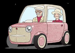 胎動する次世代ビークルの世界㉕ 解決の糸口が見えない 高齢ドライバー問題